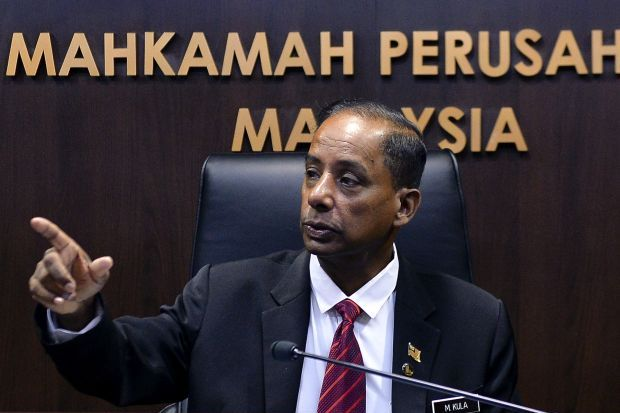 Human Resources Ministry to amend, update labour law