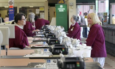 Cashier, clerk, assistant: Women to be hit harder by automation
