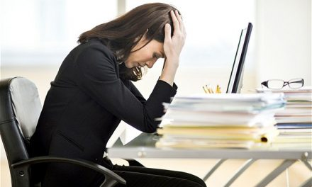 Women Are at Breaking Point Because of Workplace Stress: Wellbeing Survey from Cigna