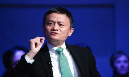 """It's a huge blessing"" – Jack Ma, founder of Alibaba defends the Chinese industry's 996 overtime work culture"