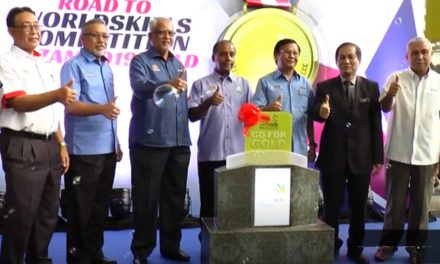Technical and vocational training has always been important: HR Minister