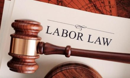 Move to promote equal protection for all workers