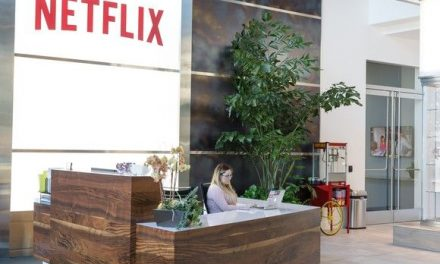 A former Netflix executive says she was fired because she got pregnant. Now she's suing.