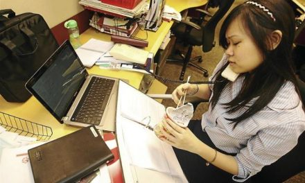 Fresh grads' salaries are up by RM153, says report