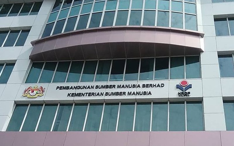 Top HRDF officers had a jolly good time & collected huge pay rise, bonuses ahead of GE14