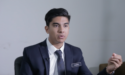 Govt must address wage problems faced by grads – Syed Saddiq