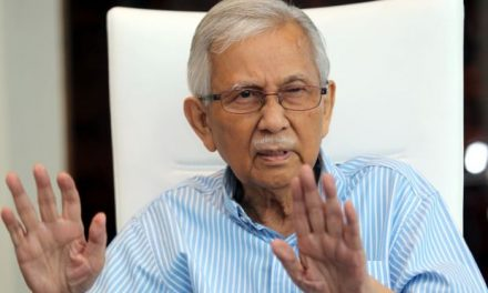 Where will Malaysia go if our grads have poor English? – Tun Daim
