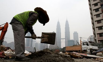 Immigration keeps RM10,000 charge to extend migrant workers' stints for now
