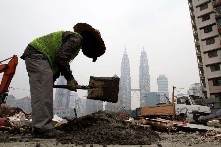 We've never sidelined MTUC over labour matters, says ministry