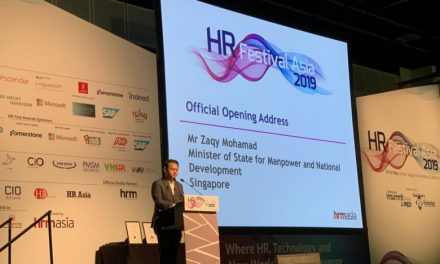 New panel to study ways to boost tech use in HR industry