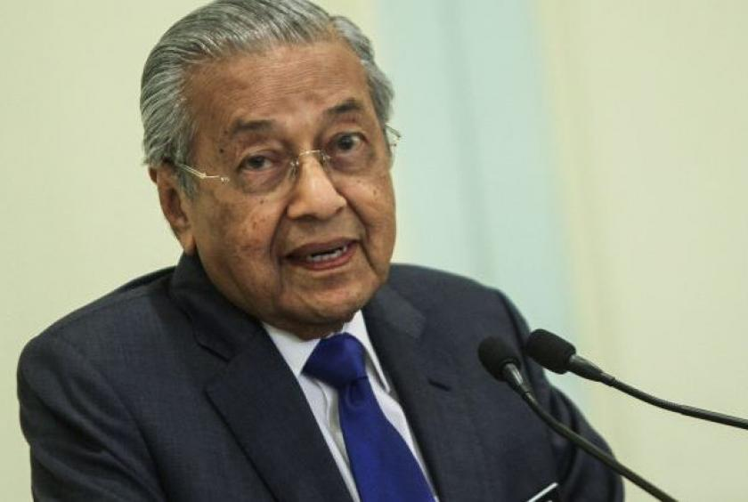 No need to increase retirement age to 65 ~ Tun M