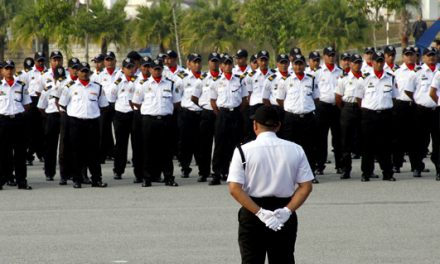 After 11 years, court to finally hear guard's claim of unlawful dismissal