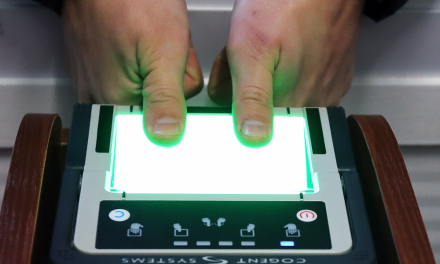 Worker won a landmark privacy case against his employer after he was fired for refusing to use a fingerprint scanner