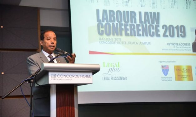 An Act to accredit HR practitioners in M'sia very soon
