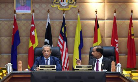 No more foreign workers for service sub-sectors by 2021, says Muhyiddin