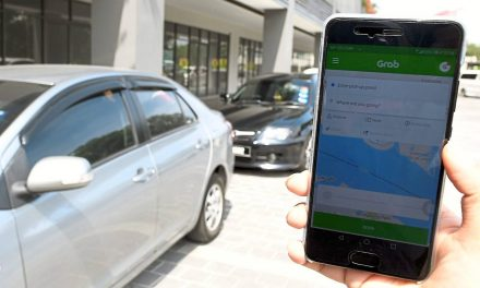 Socso issues 405 warning letters to self-employed drivers