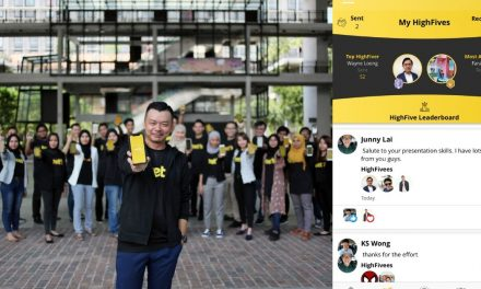 This M'sian App Aims To Make Employer-Employee Engagement An Easy & Rewarding Task