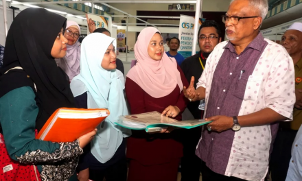 No employers found hiring workers based on race, says Mahfuz