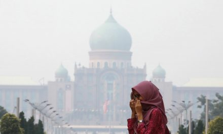 Let staff work from home amid worsening haze, HR Ministry tells employers