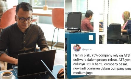 M'sian Man Shares How You Can Beat Resume Filter Software With These 3 Easy Hacks