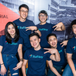 S'pore HR Tech Startup StaffAny Founded By 4 NUS Grads Raises S$1M Funding