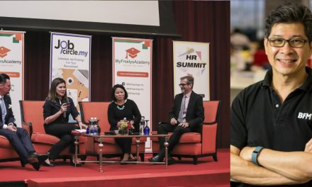 Why you should check out this HR Summit Organized by Kakitangan.com & MyFreelys Academy in November'19.