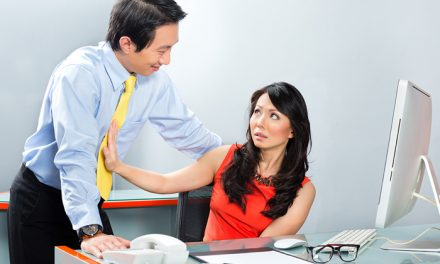 We Interviewed An Expert On How You Can Identify Workplace Harassment