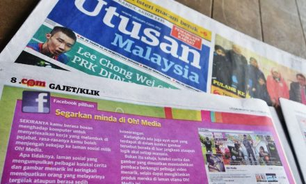 Human resources ministry tells Utusan to pay outstanding wages, VSS compensation