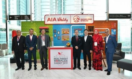 Malaysian Workers Stressed, Overworked, Sleep-Deprived, AIA Survey Shows