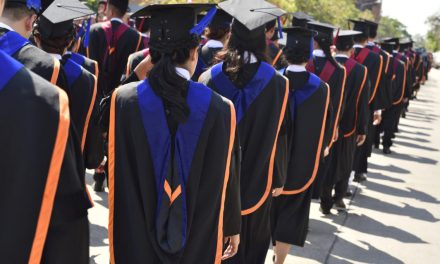 Graduates losing out due to skills mismatch