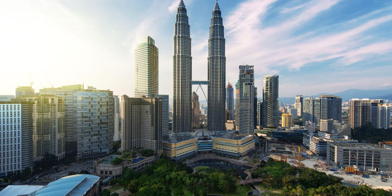 Good with tech? Malaysia-based firm shows where jobs with higher pay will be in 2020