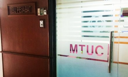 Human resources ministry offers to help MTUC resolve woes with RoS