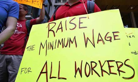 MEF chided over continued move to paint minimum wage negatively