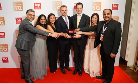 Novartis Malaysia snags Top Employer Award for 2020