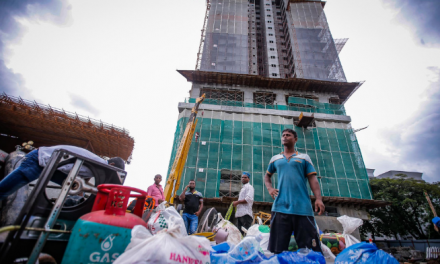 Probe into collapsed Taman Desa condo finds illegal workers used, not paid overtime wages