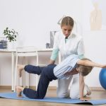 Top Three Causes For Seeking Physical Rehabilitation Treatment Among Malaysian Office Workers