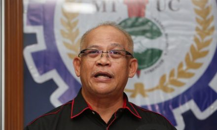 MTUC tells PM next HR minister candidate must understand workers plight
