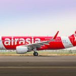 AirAsia to cut pay, other staff perks due to Covid-19