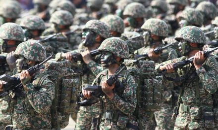 Army to assist cops in enforcing MCO from Sunday (March 22)