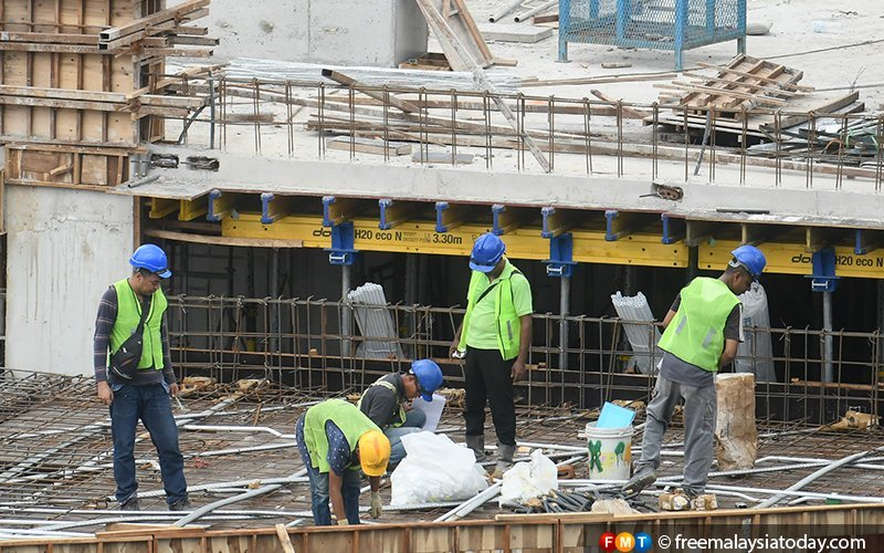 'Inhumane' to replace foreign workers with locals, says labour group