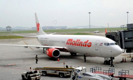 Illegal for Malindo to cut pay, says air crew union