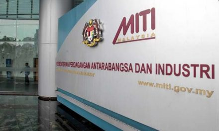 Only approved industries can operate during MCO