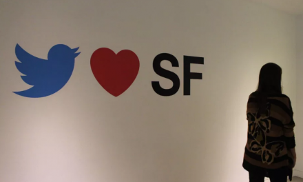 Twitter told its 5,000 employees to work from home because of the coronavirus