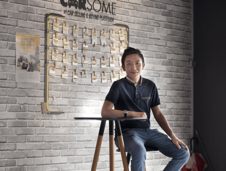 Carsome's Leadership Team Sets Up COVID-19 Support Fund For Its Employees Across Southeast Asia