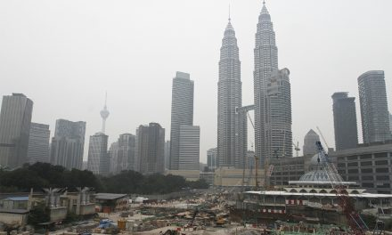 Malaysia's unemployment rate at 3.3pc as of Feb 2020