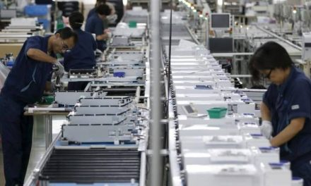 Manufacturers may cut jobs to stay afloat