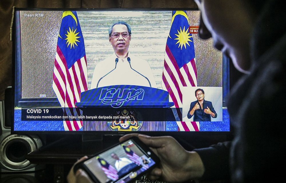 PM: Almost all economic sectors, businesses can reopen May 4, subject to conditions