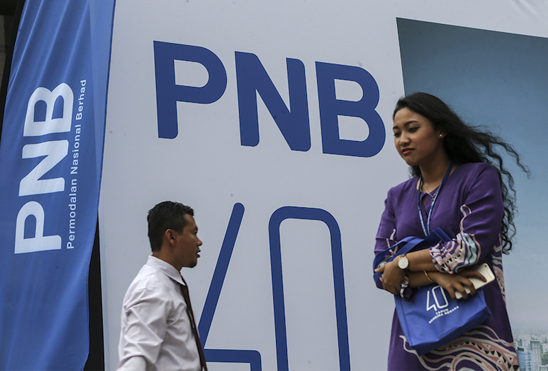 Work-from-home is now a permanent option, says PNB head
