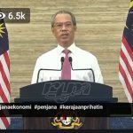 PM: Unemployed Malaysians Will Get RM800 For 6 Months