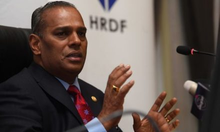 Freeze on recruitment of foreign workers until year-end, says Saravanan